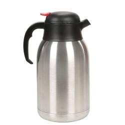 EPİNOX COFFEE TOOLS - ÇELİK TERMOS 2 LT. (ST-20)