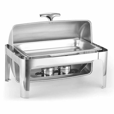 CHAFING DISH - REŞO (CDR)