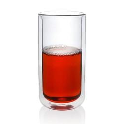 EPİNOX COFFEE TOOLS - ÇİFT KATMAN BARDAK DÜZ 500 ML (ÇKBD-500)
