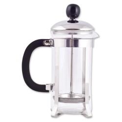 EPİNOX COFFEE TOOLS - FRENCH PRESS PLS 350 ML SİYAH (DÜZ-350A)