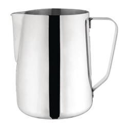 EPİNOX COFFEE TOOLS - SÜT POTU 1000 ML (SS 304) (GSP-1000)